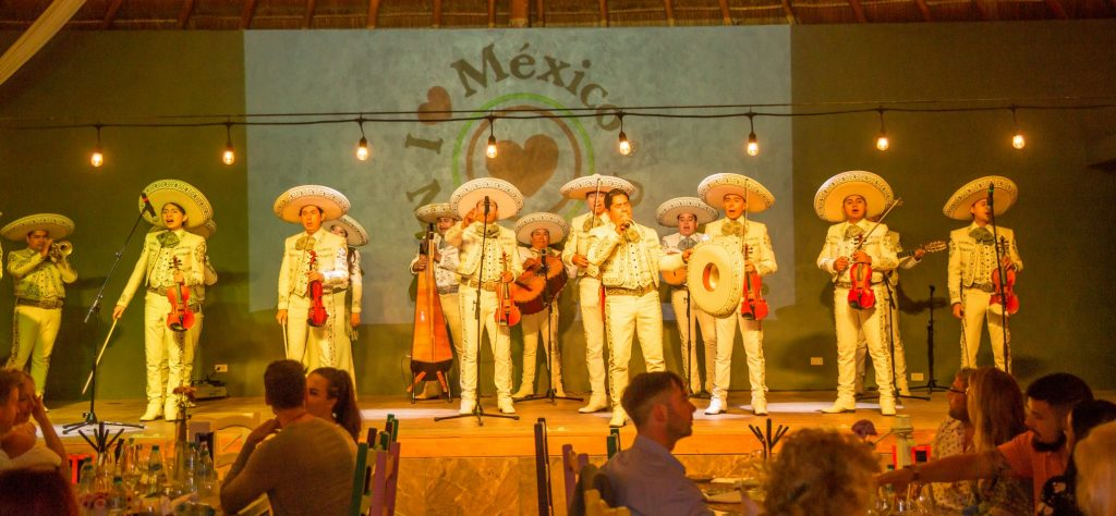 Mariachi mayhem e1548348413610 1024x474 - Don`t miss Mexican Night at El Dorado Royale